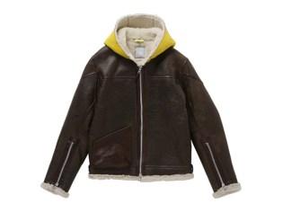 visvim Patton Hoodie / Strabler Antique Jacket Preview