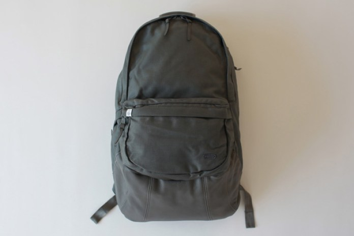 visvim Product Vol. 2 - Ballistic 22L Tonal Backpack