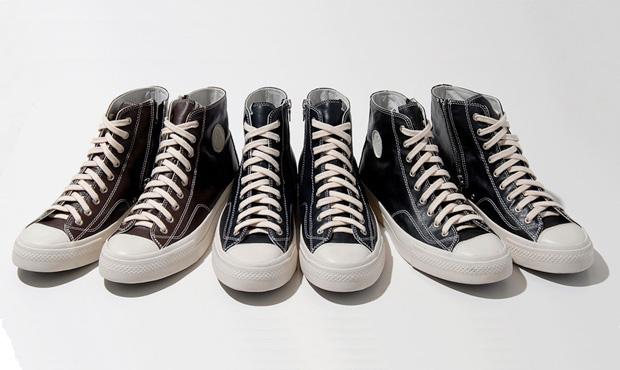 SOPHNET. x Visvim Skagway Sneakers