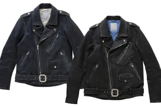 Visvim Strabler Antique Jacket