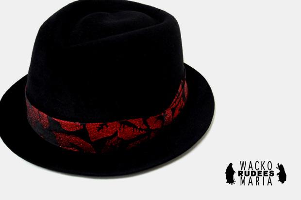 Wacko Maria Maga Hat