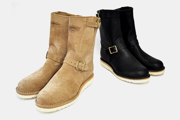 Wesco The Boss Boots