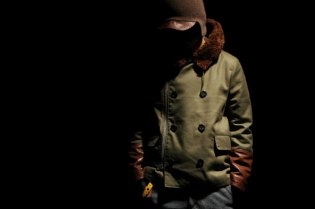 Whiz 2009 Fall/Winter Collection Part 3
