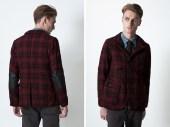 Woolrich Woolen Mills 2009 Fall/Winter Collection