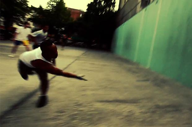 13thWitness: The NYC HandBallers Video