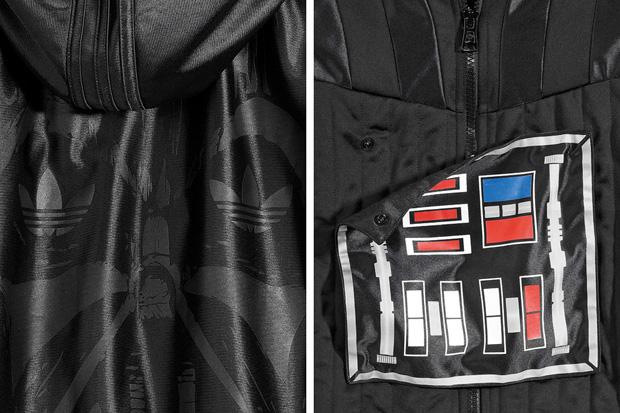 adidas Originals 2010 Spring/Summer Star Wars Collection Preview