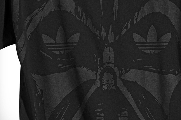 adidas originals 2010 springsummer star wars collection preview