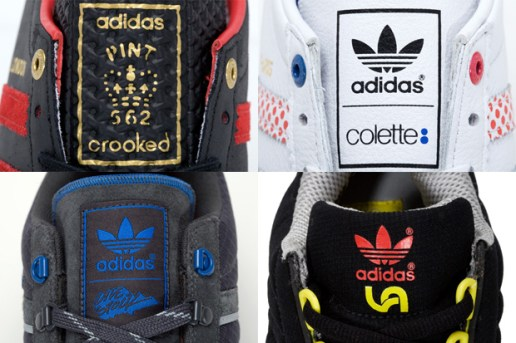 adidas Originals Consortium City Series Part 3