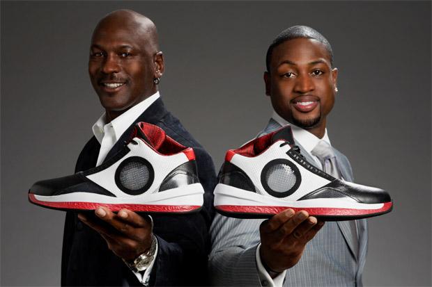Air Jordan 2010