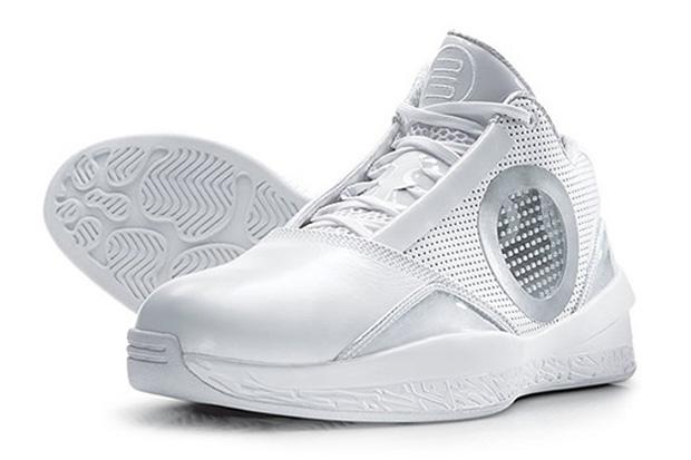 "Air Jordan 2010 ""Silver Anniversary"""
