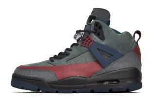 Jordan Winterized Spiz'ike Boot