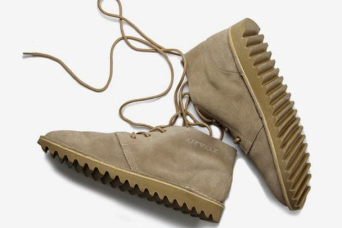 Airwalk Desert Boots