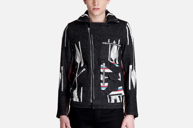April77 Conquest Native Jacket