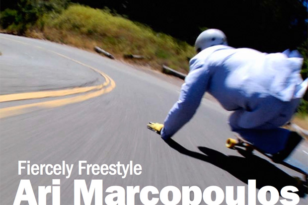 Ari Marcopoulos Screenings