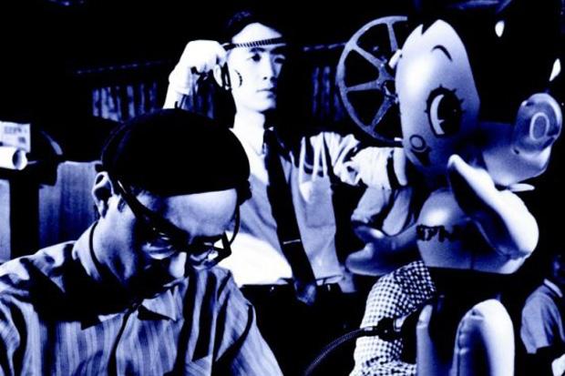 The Art of Osamu Tezuka: God of Manga Book