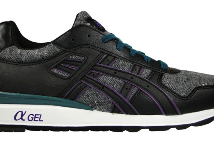 ASICS GT-II Tweed Collection