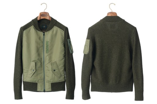 ato AM9C-K08 Jacket