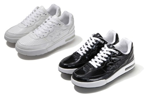 A Bathing Ape Patent Roadsta