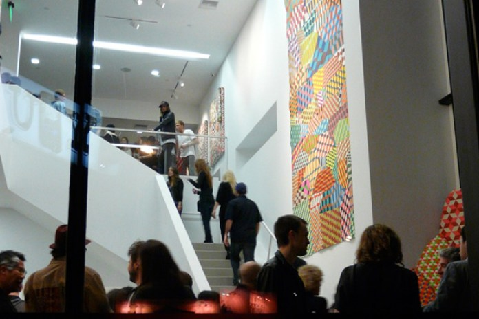 "Barry McGee & Phil Frost ""mindthegap"" Exhibition Recap"
