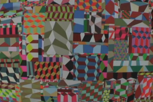 "Barry McGee & Phil Frost ""mindthegap"" Exhibition Video"