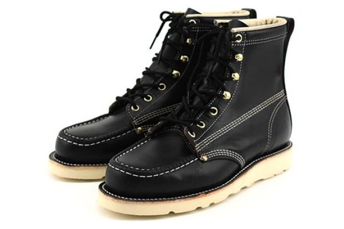 Beams Plus Work Boot