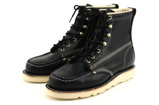 Beams Plus Work Boot
