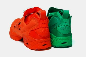 Beams x Reebok Pump Fury