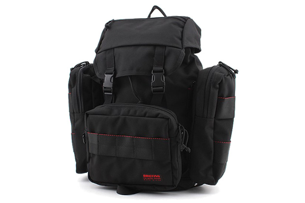 Beauty & Youth x Briefing 20th Anniversary Trooper Backpack