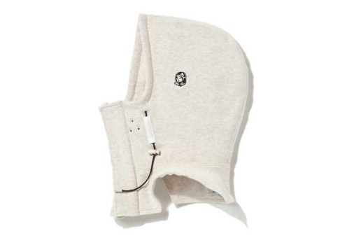 Billionaire Boys Club Fleece Balaclava