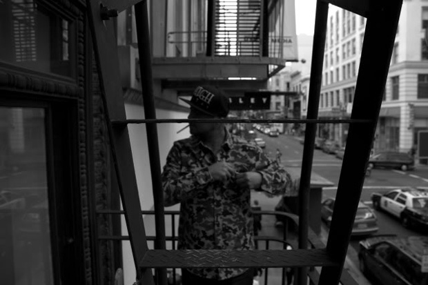 Black Scale Flagship Store Preview