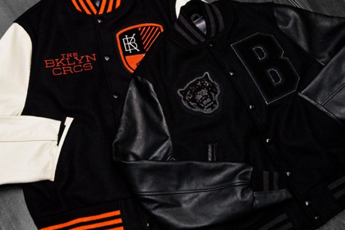 The Brooklyn Circus Varsity Jackets