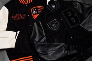 The Brooklyn Circus Varsity Jackets