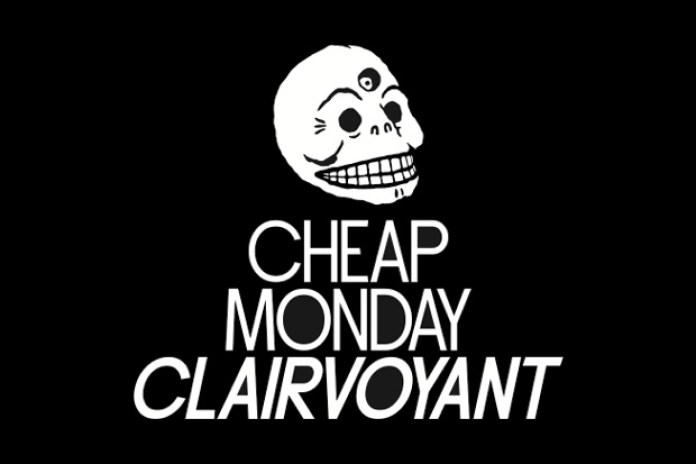 Cheap Monday Clairvoyant