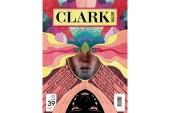 Clark Magazine Issue No. 39 featuring Sanghon Kim