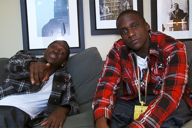 "The Clipse - Further Down the Road To: ""Til the Casket Drops"""