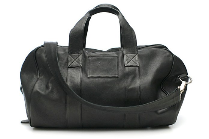 Common Projects Leather Duffle Bag