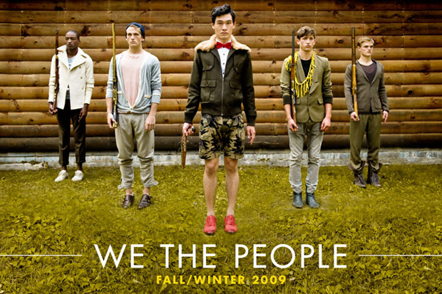 Company of We 2009 Fall/Winter Collection