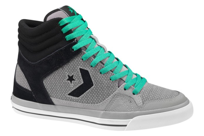 "Converse Skate Coolidge Hi ""Mint"""