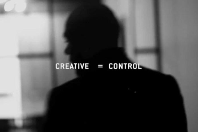 Creative Control Trailer