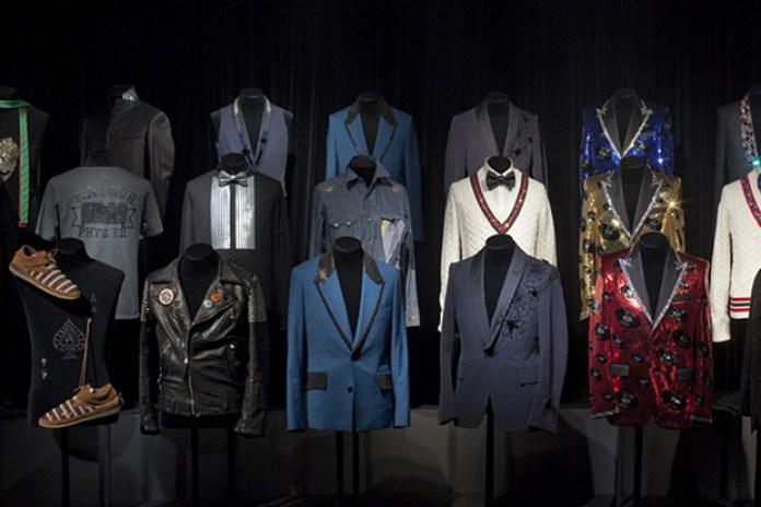 CRYSTALLIZED Swarovski Elements Men's Collection