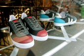 Cyclope x Veja Footwear Shoe & Tee Collection