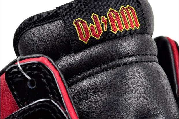 DJ AM x Nike Dunk High Premium