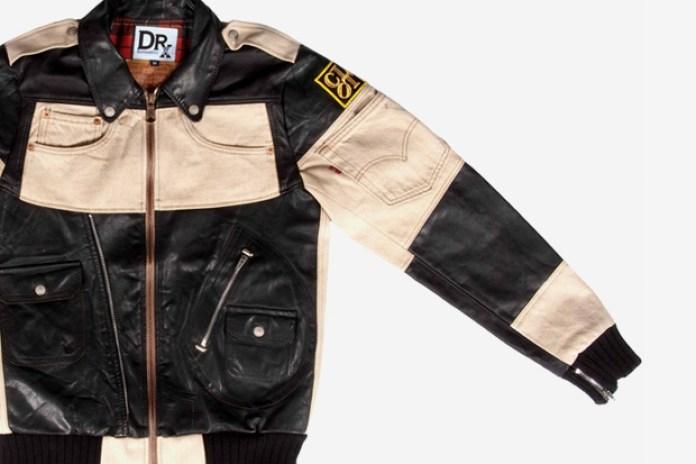 Dr. Romanelli x CLOT x Levi's Jacket Collection