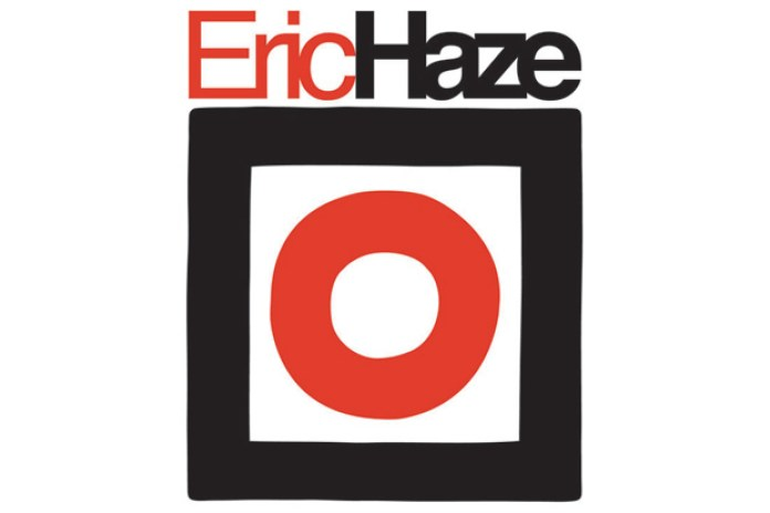 Eric Haze New Abstracts and Icons Exhibition