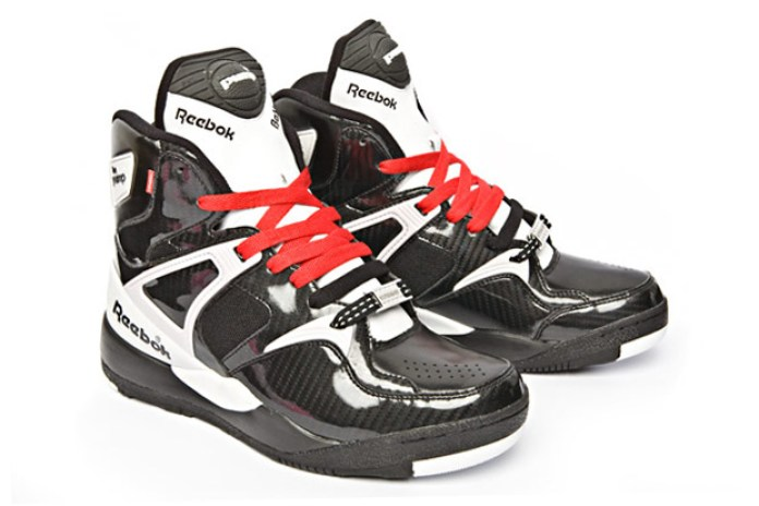 Espionage x Reebok Pump 20