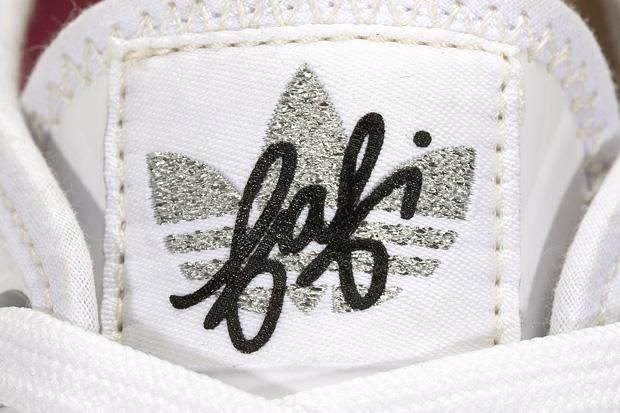Fafi x adidas Originals 2009 Fall/Winter Footwear Collection