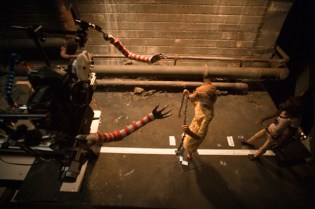 It Takes Two: Humberto and Wes Anderson Talk Fantastic Mr. Fox
