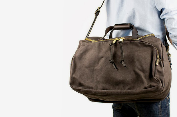 Filson Sportsman's Bag