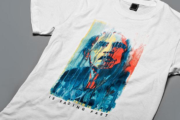 "Freshjive ""Hope is Fading Fast"" T-Shirt"