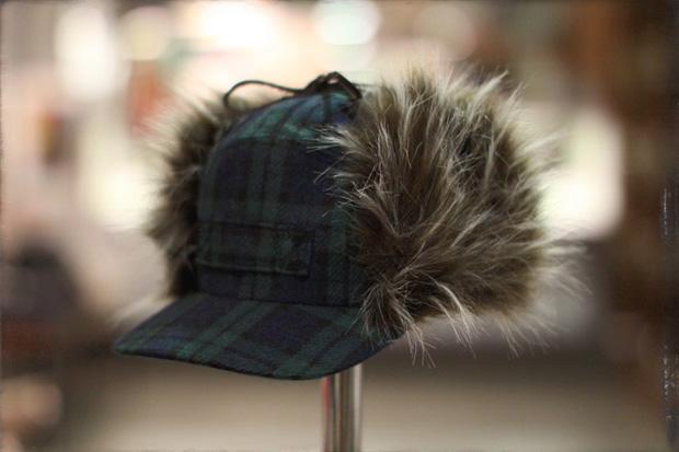 Gauntlets 2009 Fall/Winter Headwear Collection